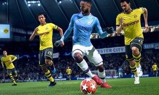 FIFA 20 Чит трейнер [+21] latest
