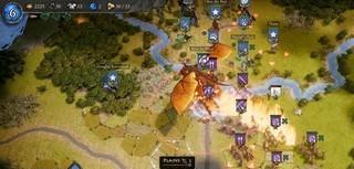 Fantasy General 2 Чит трейнер [+3] latest