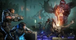 Gears of War 5 Чит трейнер [+12] latest