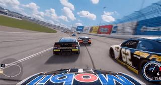 NASCAR Heat 4 Трейнер [+6] latest