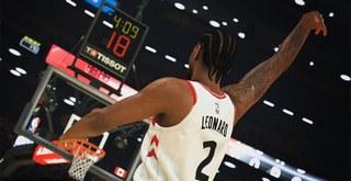 NBA 2K20 Чит трейнер [+15] latest