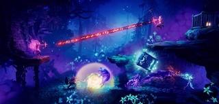 Trine 4 - The Nightmare Prince Трейнер [+8] latest