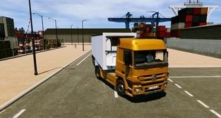 Truck Driver Чит трейнер [+9] latest
