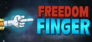 Чит трейнер на Freedom Finger