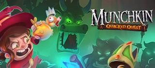 Чит трейнер на Munchkin - Quacked Quest