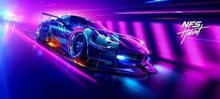Чит трейнер на Need for Speed - Heat