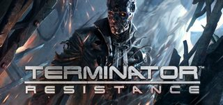 Трейнер на Terminator Resistance