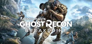 Чит трейнер на Tom Clancy's Ghost Recon Breakpoint