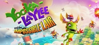 Чит трейнер на Yooka-Laylee and the Impossible Lair