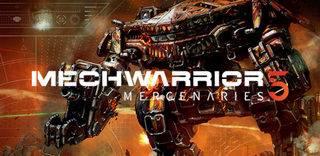 Чит трейнер на MechWarrior 5 Mercenaries