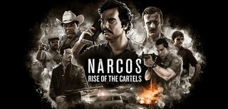 Чит трейнер на Narcos Rise of the Cartels