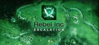 Трейнер на Rebel Inc. - Escalation