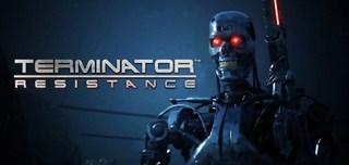 Чит трейнер на Terminator Resistance