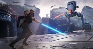 Star Wars - Jedi Fallen Order Трейнер [+8] latest