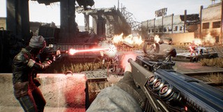 Terminator - Resistance Трейнер [+11] latest