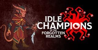 Чит трейнер на Idle Champions of the Forgotten Realms