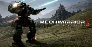 Трейнер на MechWarrior 5 Mercenaries