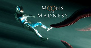 Трейнер на Moons of Madness