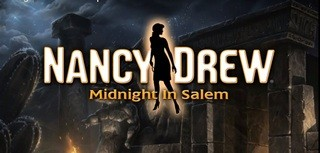 Трейнер на Nancy Drew Midnight in Salem