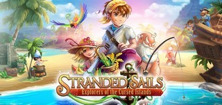 Трейнер на Stranded Sails Explorers of the Cursed Islands