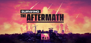 Трейнер на Surviving the Aftermath