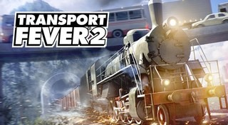 Чит трейнер на Transport Fever 2
