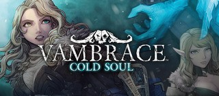Чит трейнер на Vambrace Cold Soul