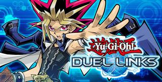 Трейнер на Yu-Gi-Oh! Duel Links