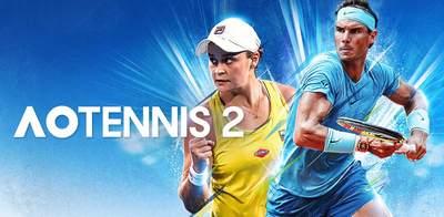 Чит трейнер на AO Tennis 2