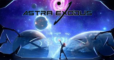 Чит трейнер на Astra Exodus