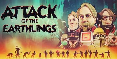 Чит трейнер на Attack of the Earthlings