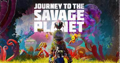 Чит трейнер на Journey to the Savage Planet