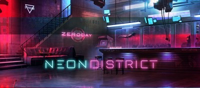 Чит трейнер на Neon District