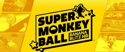 Чит трейнер на Super Monkey Ball - Banana Blitz HD