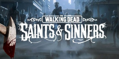 Чит трейнер на The Walking Dead Saints Sinners