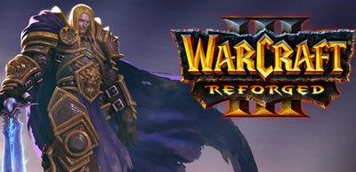 Чит трейнер на Warcraft 3 Reforged