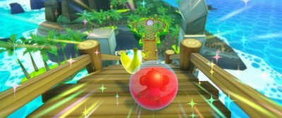 Super Monkey Ball - Banana Blitz HD Чит трейнер [+4]