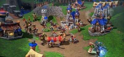 Warcraft 3 - Reforged Чит трейнер [+32]