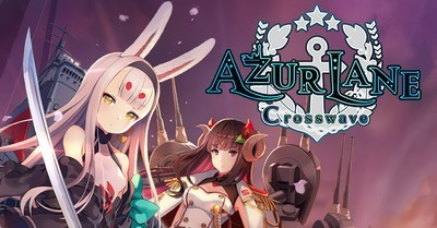 Чит трейнер на Azur Lane Crosswave