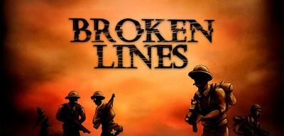 Чит трейнер на Broken Lines