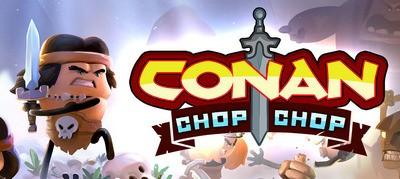 Чит трейнер на Conan Chop Chop