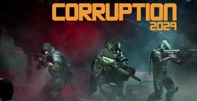 Чит трейнер на Corruption 2029