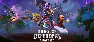 Чит трейнер на Dungeon Defenders Awakened