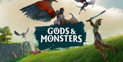 Чит трейнер на Gods Monsters