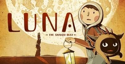 Трейнер на LUNA The Shadow Dust
