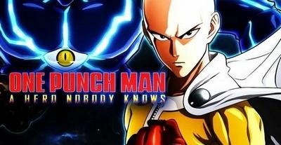 Чит трейнер на One Punch Man A Hero Nobody Knows