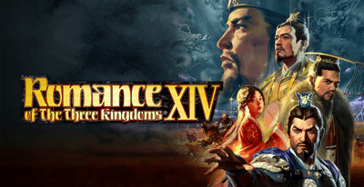 Чит трейнер на Romance of the Three Kingdoms 14