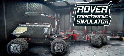 Чит трейнер на Rover Mechanic Simulator