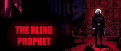 Чит трейнер на The Blind Prophet