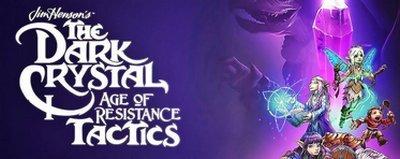 Чит трейнер на The Dark Crystal Age of Resistance Tactics